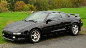 1994 Toyota MR2 Spyder1st Generation